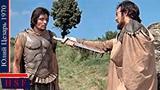 Юлий Цезарь  Захватывающий исторический, военно приключенческий фильм для всей семьи