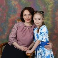 Ирина Мироненко