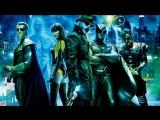 Хранители (Часовые) Watchmen (2009) Зак Снайдер. Максимальная версия Ultimate cut