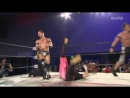 Ben K Eita Takashi Yoshida vs Masato Yoshino Naruki Doi Jason Lee Dragon Gate Storm Gate 2018 Day 3