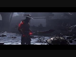 Mortal Kombat 11 - Epic music trailer