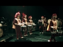 USC Drum Line and Khalid opening Guitar Centers 21st Annual Drum Off Finals 2009
