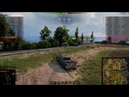 мой лучший бой на ису 152 8,3k дамага 6 фрагов World of Tanks
