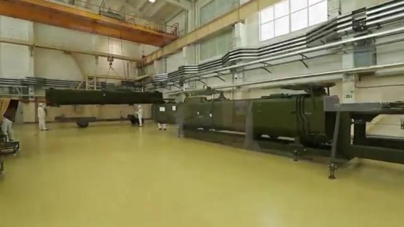 Le ministère russe de la Défense a montré le lancement et le vol du missile Burevestnik avec moteur nucléaire