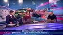 Врач-диетолог Алексей Ковальков в программе Отражение
