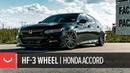 Vossen Hybrid Forged HF-3 Wheel | Honda Accord