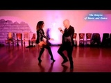 Italo disco. Modern Talking - My extreme Love. The Empire of Music and Dance.