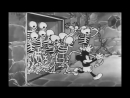 Mickey Mouse - The Mad Doctor_(1933)