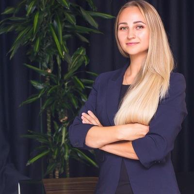 Надежда Редько-Левченко