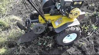 Мотокультиватор Texas прополка окучивание картофеля