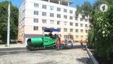 В Тирасполе перекрыли улицу Синева