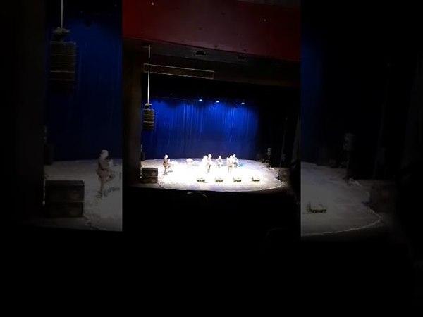Шоу импровизация в Саратове куклы 16 05 18 смотреть онлайн без регистрации