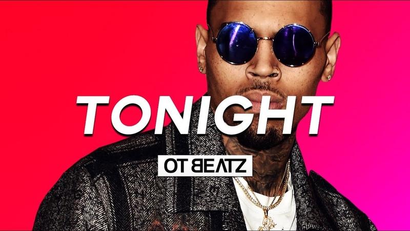 Chris Brown Type Beat 2018 - Tonight | Hip Hop/RB Beat 2018
