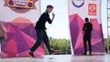 Gnom vs Skitz Vicious Модные танцы 2018