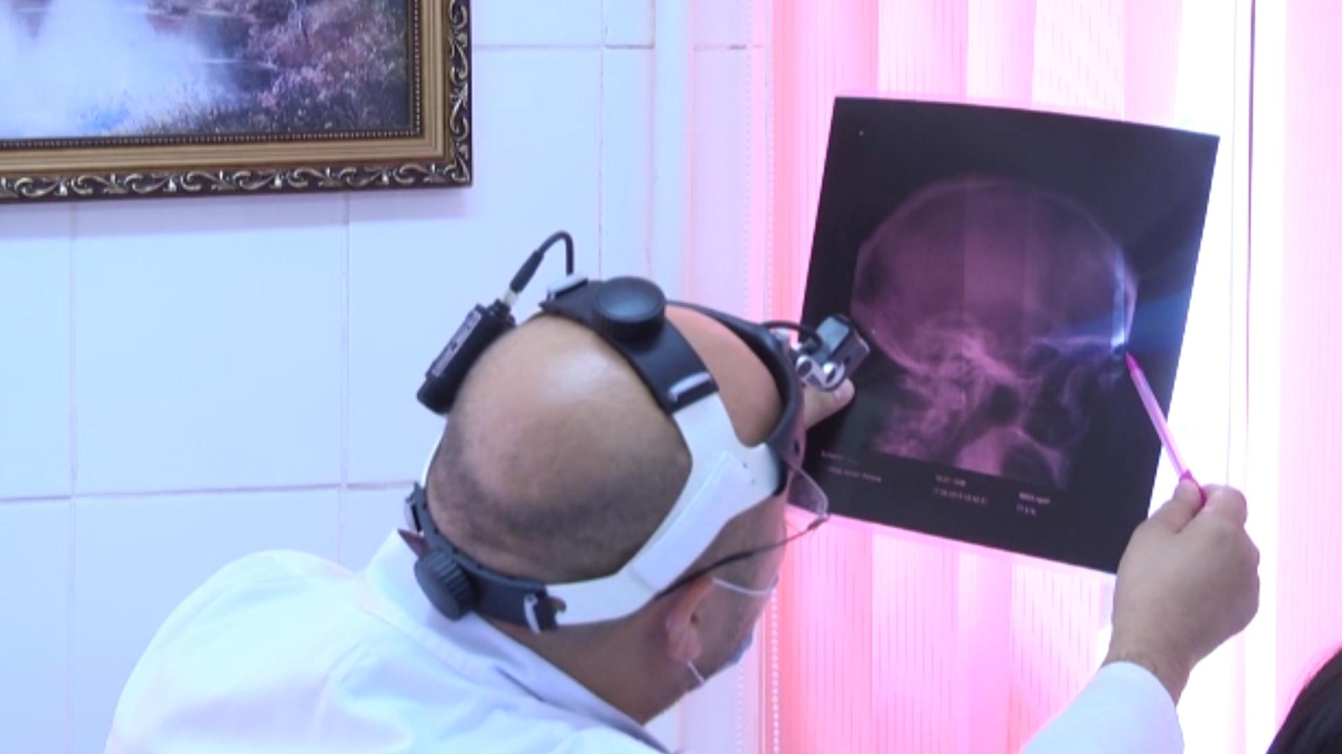 Что такое онкология головы и шеи?