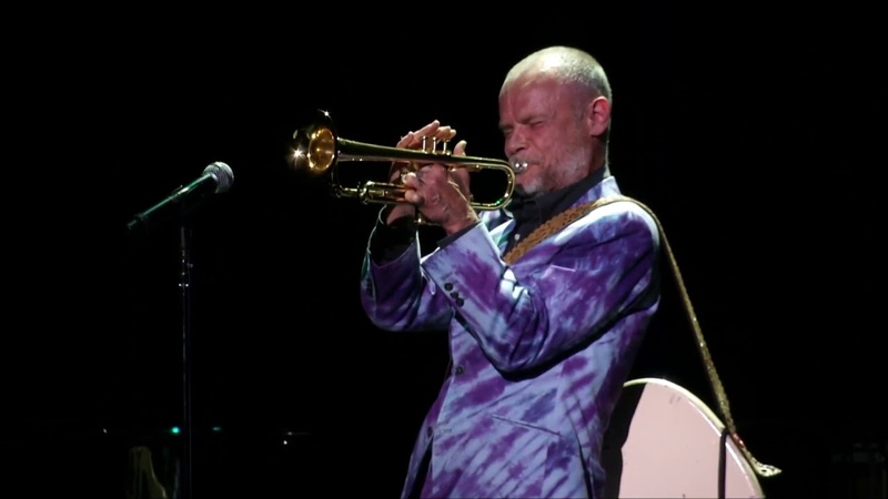 Flea performing for Pathway to Paris 09142018 [HD]