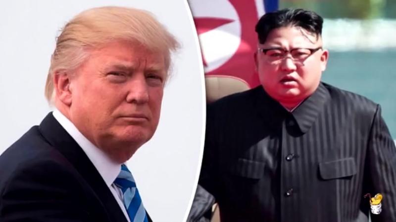 Кремль пролетел как фанера над Пхеньяном