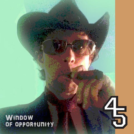 Mariah Carey альбом Window of Opportunity