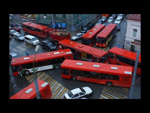 Международный опыт решения транспортных проблем в городах