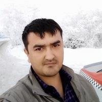 Анкета Дилшод Базаров