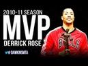 Derrick Rose 2010-11 MVP Season Highlights Mix - EXPLOSiVE D-ROSE!   FreeDawkins
