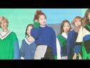 161118 뮤직뱅크 in 경주 트와이스 TWICE 미나 MINA TT 직캠 CAM
