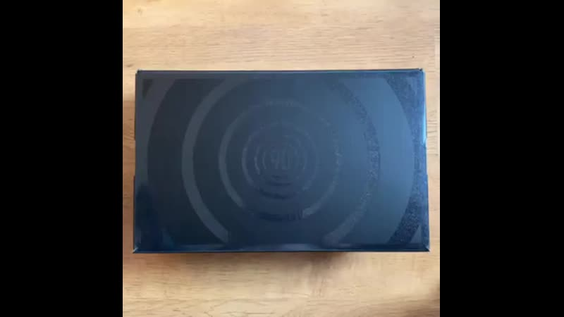 Nike T90 Remake