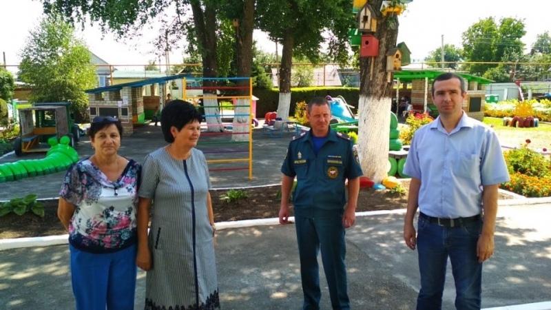 В Зеленчукском районе начались проверки образовательных учреждений