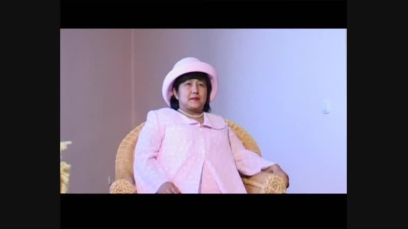 Леди в шляпе - фильм об Адине Турдубаевой.