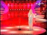 Patty Pravo - L'immenso - Sanremo 2002 - Pippo Baudo