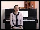 Вторая передача из цикла Мастер класс о филиале Музыкальной школы Брайнина в Нижнем Тагиле