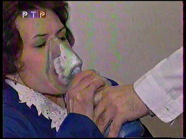 Фрагмент неизвестной передачи (РТР, 2000)