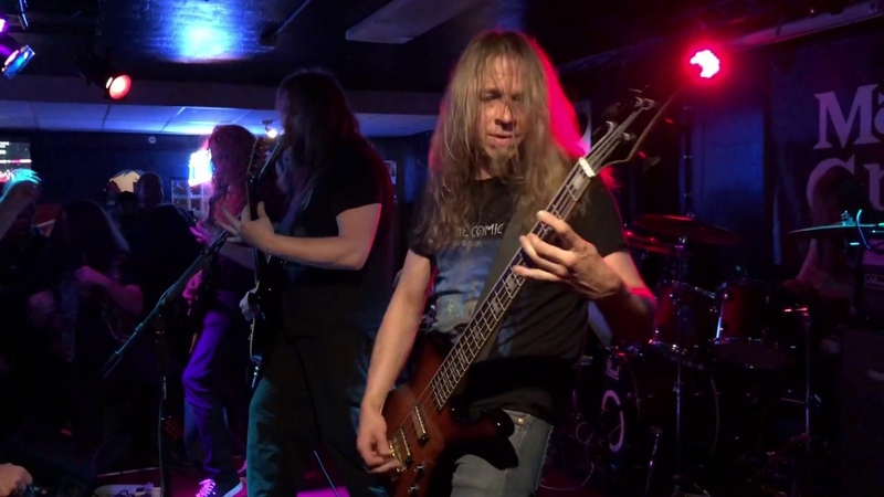 Demilich @ Maple Grove Tavern - Maple Heights, OH - 552018