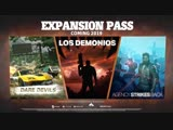 Just Cause 4: Expansion Pass Teaser [PEGI]