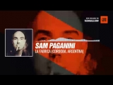 #Techno #music with Sam Paganini live at La Fabrica (Cordoba, Argentina) #Periscope