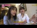 180827 Red Velvet @ Level Up Project Season 3 Ep.11 (рус.саб)