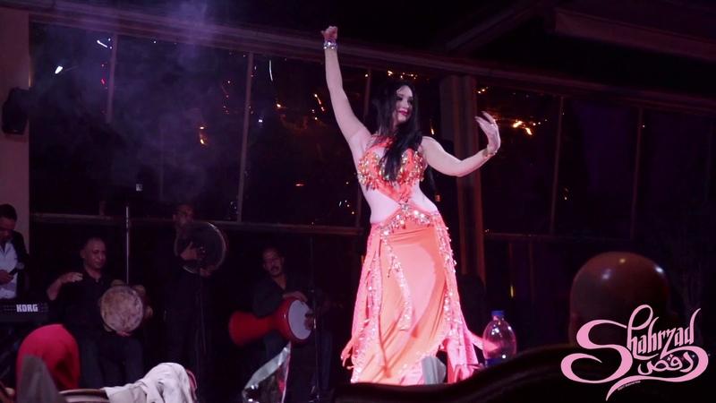 Shahrzad Alf Leyla Wa Leyla live show