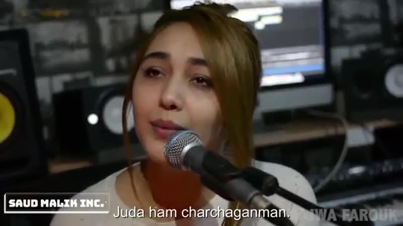 Ajoyib Arabcha sokin qo'shiq.Удивительная арабская тихая песня.O'zbekcha tarjima..mp4