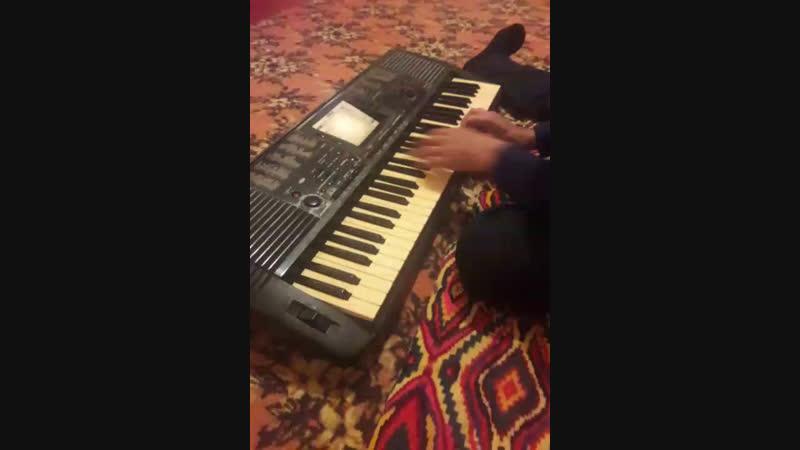 Абат Жақсымұратов - Live