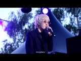 FANCAM Zion.T - Babay GREEN PLUGGED SEOUL 2018 (20.05.2018)