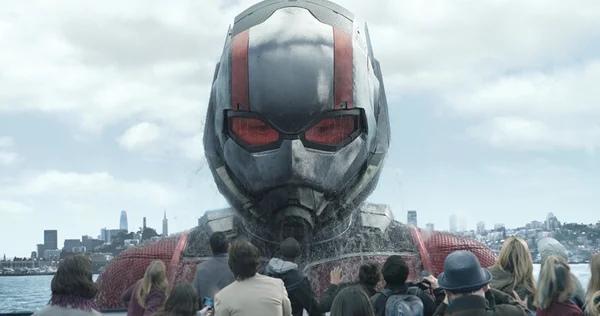 Все сцены после титров Человек-муравей и Оса: объяснение, связь с Войной бесконечности и Мстителями 4