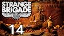 Strange Brigade - Кооператив - Прохождение на русском - Забытый город ч.2 14 PC