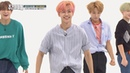 Weekly Idol EP 371 NCT DREAM's 'WE GO UP' Rollercoster Dance