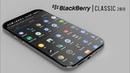 Blackberry Classic 2018 - Return of Classics!