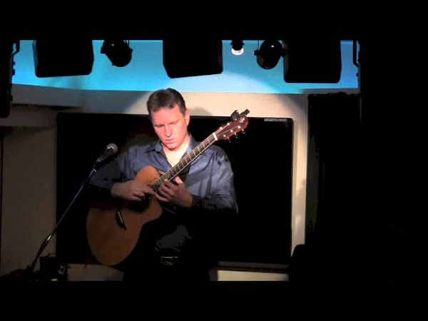 Acoustic Guitar World vol.16 Vitaly Makukin「Take Five」