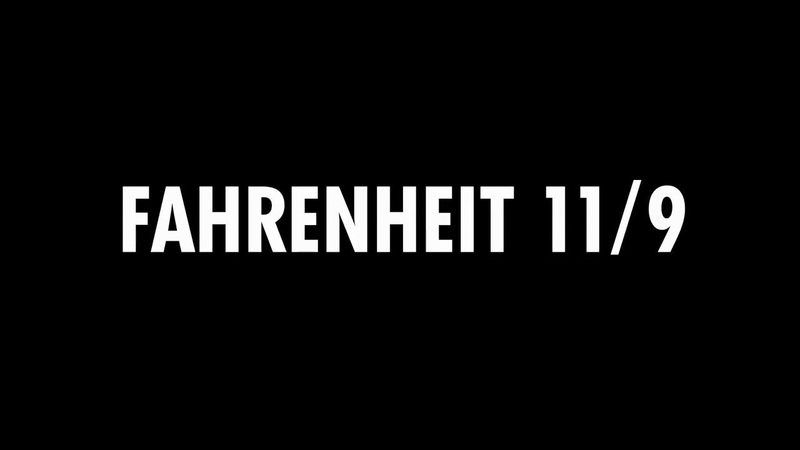 FARENHEIT 11 9 2018 avi MP3 WEBDLRIP ITA HD