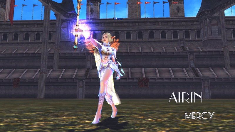 Lineage 2 Airin, Mercy: Daily GvG Haven vs.Tribunal (Part 6)