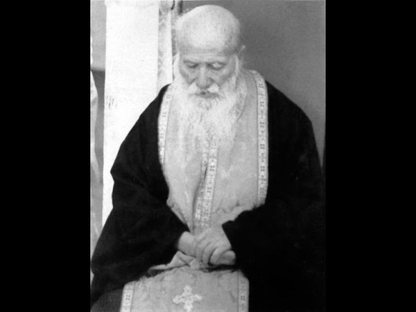 Saint Porphyrios on Prayer