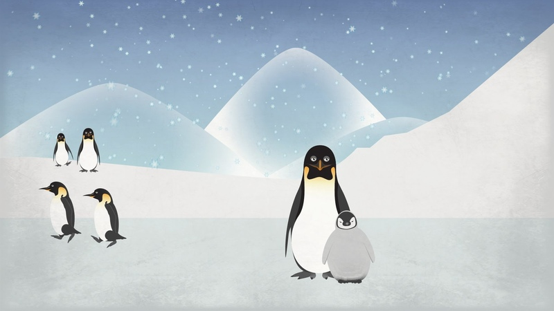 The popularity, plight and poop of penguins - Dyan deNapoli
