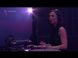 Nina Kraviz - Live @ Atmosphere Stage, Tomorrowland 2018